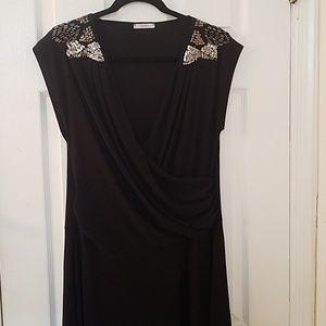 Maitai dress.